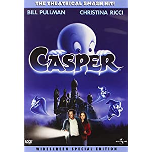 Casper (Widescreen Special Edition) (1995)