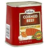 Corned Beef 340g 12oz