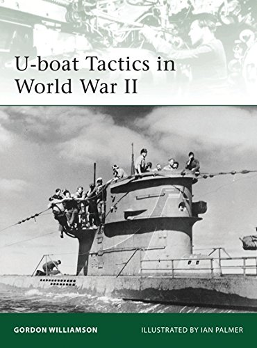 World War 1 German Submarines - U-boat Tactics in World War II (Elite)