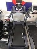 Precor TRM 833 Commercial Series Treadmill with P30 Console
