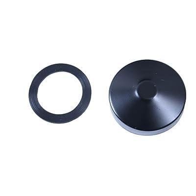 Omix-Ada 17726.03 Fuel Tank Cap: Automotive