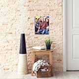 11x14 Photo to Canvas Upload Image for Personalized Stretched Wall Art on .75 Inch Wood Bar
