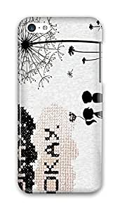 Online Designs Dandelion fault in our stars PC Hard new phone cases for iphone 5c