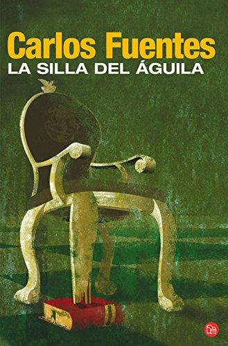 La Silla del Águila (FORMATO GRANDE, Band 730014)
