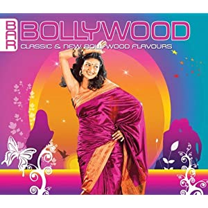 Bar Bollywood – Classic And New Bollywood Flavours