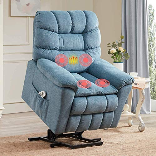 Power Lift Chair Electric Recliner Chair