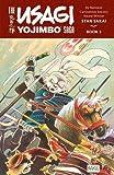 Usagi Yojimbo Saga Volume 2