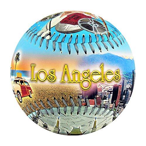 EnjoyLife Inc Los Angeles Souvenir Baseball