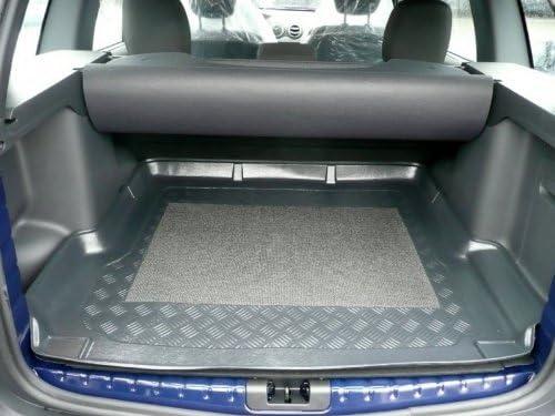 Kofferraumwanne Mit Anti Rutsch Passend Für Dacia Duster 5wd 06 2010 Auto
