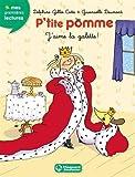"""Afficher """"P'tite Pomme n° 06<br /> J'aime la galette !"""""""