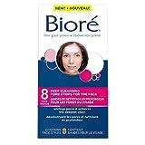 BIORE Pore strips for face, 8 Count