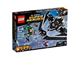 LEGO (LEGO) Super Heroes hero of justice: Sky High Battle 76046