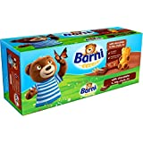Barni Cake with Chocolate filling 30g, Box of 12 Packs (12 x 30 g)