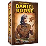 Daniel Boone - Season One