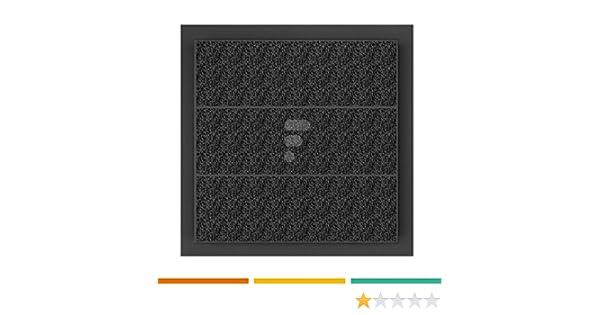 FC72 – Campana accesorios filtro de carbón activo Cata 02825263: Amazon.es: Grandes electrodomésticos