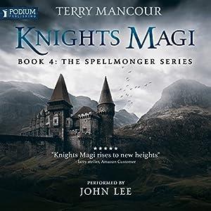 Knights Magi Audiobook