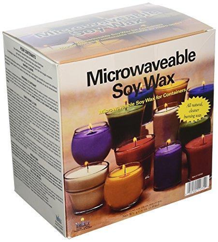 wax candle making kit - 5