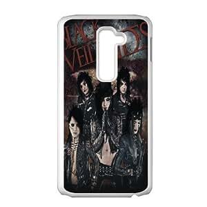 LG G2 Phone Case Black Veil Brides P78K788242