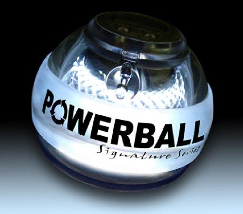 Powerball Signature Series