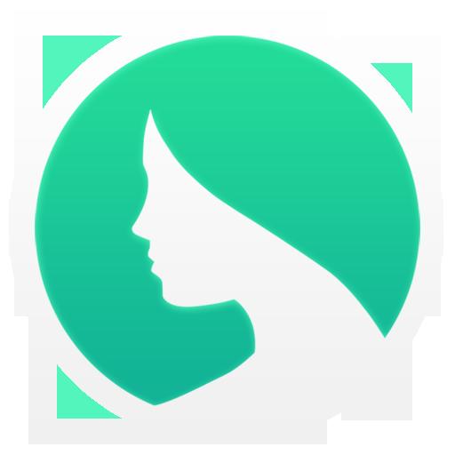 KeepCap - Face Shape High Cheekbones