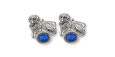 Amazon Com Golden Retriever Jewelry Sterling Silver Golden