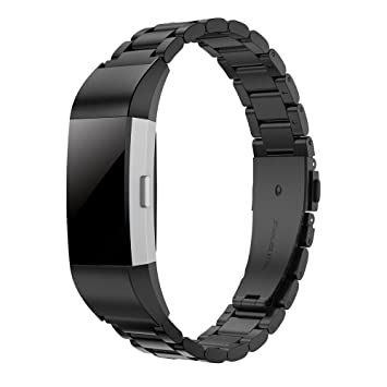 Simpeak Compatible Fitbit Charge 2 Correa (5.5-8.1 Pulgadas)