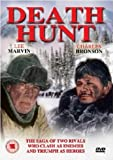 Death Hunt [Import anglais]