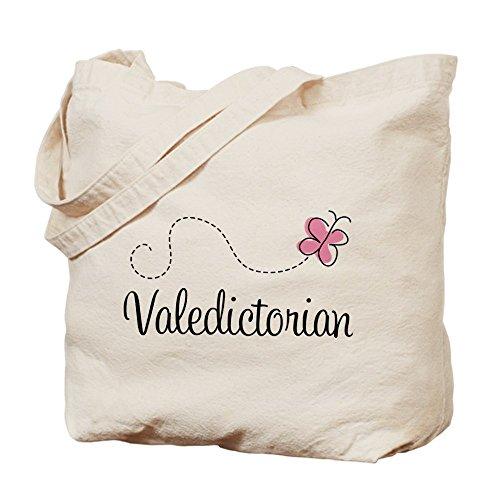 CafePress bolsa para herramientas de diseño de bolsa para herramientas de Valedictorian-
