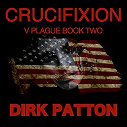 Crucifixion: V Plague, Book 2