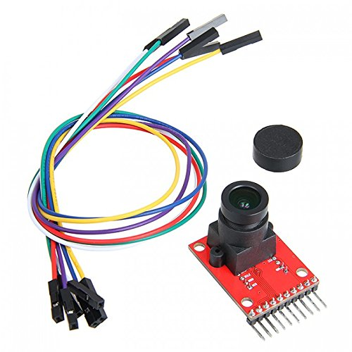 Geeetech Optical flow sensor board