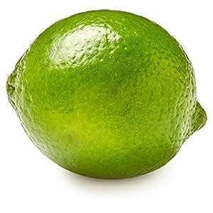 Lime, One Medium
