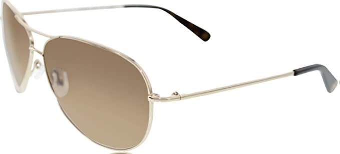 ebbda42651 Image Unavailable. Image not available for. Colour  Tory Burch Sunglasses  Ty6006 101 84 Gold ...
