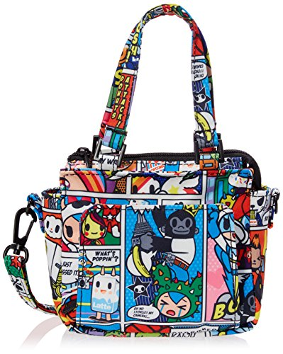 Ju-Ju-Be Tokidoki Collection Super Toki Bag, ITTY BITTY BE