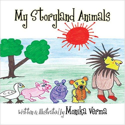 My Storyland Animals PDF