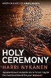 Image of Holy Ceremony (An Ariel Kafka Mystery)