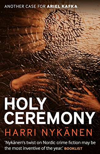 Image of Holy Ceremony (An Ariel Kafka Mystery)