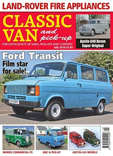 Classic Van & Pick-up ()