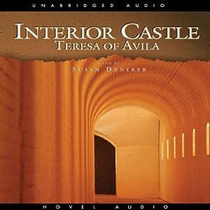 High Quality Amazon.com: Interior Castle (Audible Audio Edition): Susan Denaker, Teresa  Of Avila, Christianaudio.com: Books