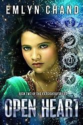 Open Heart (Farsighted Book 2)
