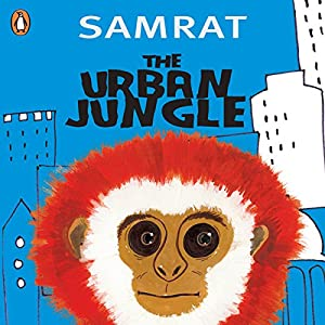 The Urban Jungle Audiobook