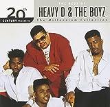 Heavy D & The Boyz 20th Century Masters: Millennium Collection by Geffen (2002-09-10)