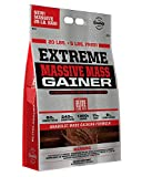 Elite Labs USA Extreme Massive Mass Gainer 25 Pound, Chocolate