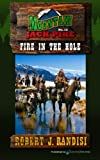 img - for Fire in the Hole (Mountain Jack Pike) (Volume 12) book / textbook / text book