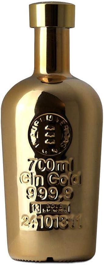 Gold gin - 700 ml 9-99-001-40