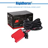 03 pontiac montana wiring harness - Wiring Harness Rigidhorse Remote Control Wiring Harness Kit For 8D Dual-Mode LED Light Bar Universal Fitment Light Bar Accessories