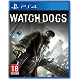 Watch Dogs PlayStation 4 by Ubisoft