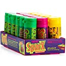Spry SparX Xylitol Candies, Mixed Natural Flavors, 30gr (18 Pack)