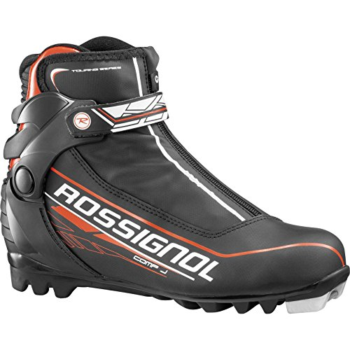 - Rossignol Comp J Junior Ski Boots - 38 - One Color
