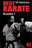 Best Karate, Vol.3: Kumite 1 (Best Karate Series)