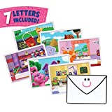 Blue's Clues & You! Mail Time with Mailbox